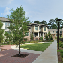 Townhomes at Woodmill Creek